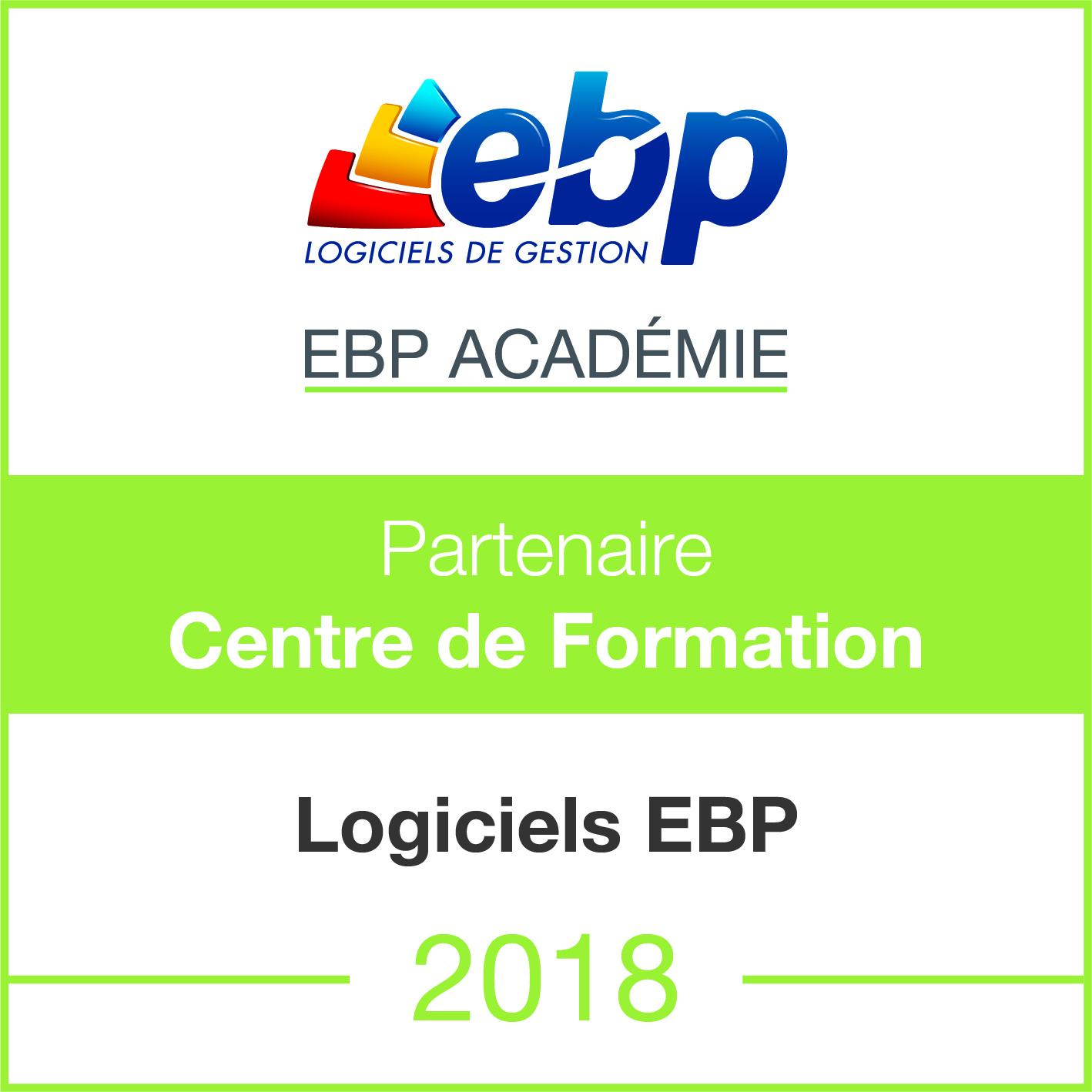 Partenaire agréé EBP - Centre de Formation